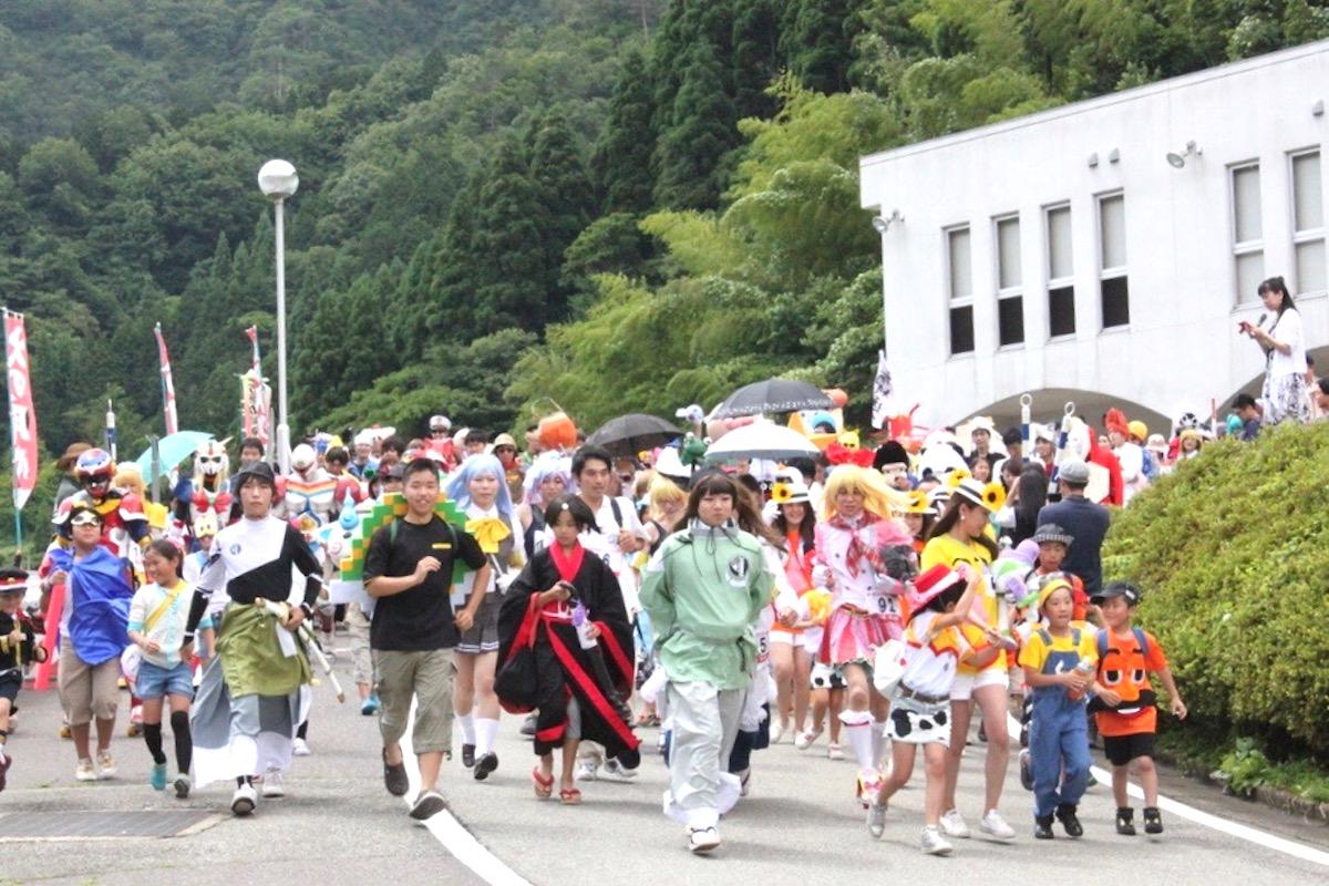 全日本かくれんぼ大会